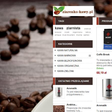 ziarenko-kawy